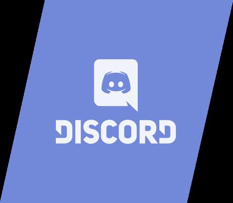 Discordをインストール